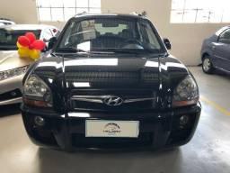 Hyundai Tucson GLS 2.0 Automático - 2014