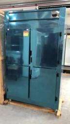 Refrigerador Industrial Geladeira Industrial 4 portas - Marcos 51 9  *