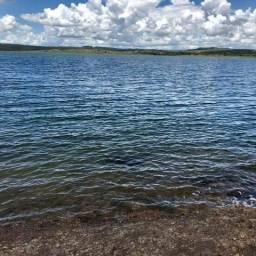 Região de Alexânia, lago cor 4, prmocional