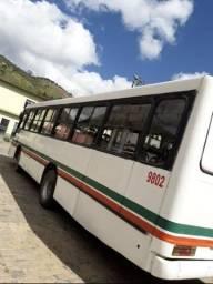 Ônibus Mercedes-Benz variados