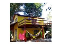 Sitio Com 3,5 Hectares e Casa Duplex