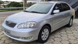 Corolla Xei automático flex 2008