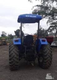 Trator Agrícola New Holland TL75