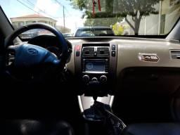 Tucson GLS 2.0 automatico