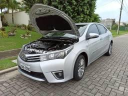Vende-se Toyota Corolla 2015
