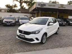 Fiat Argo 1.0 Driver completo 2020
