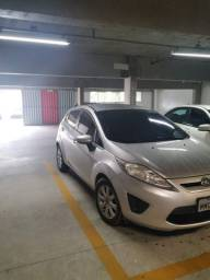 New Fiesta 2013  ( faço a Fipe)