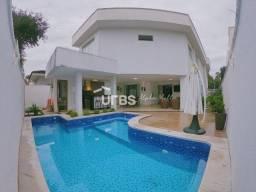 Sobrado com 4 quartos à venda, 330 m² por R$ 1.390.000 - Portal do Sol II - Goiânia/GO