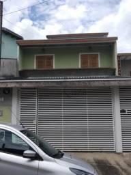 Sobrado 3 dorm (suite) - Altos da Vila Paiva