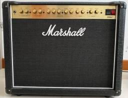 Combo Marshall DSL40 CR ! Falante V30 !