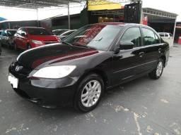 2005 Honda Civic Lx Mec