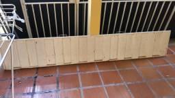 Vendo Kit portão + guarda porta
