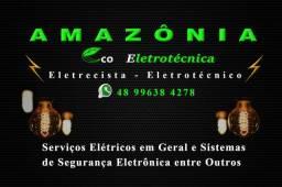 Eletricista Criciúma Içara e Região
