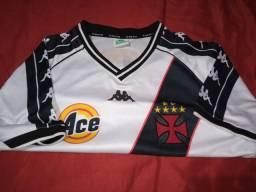 Vasco kappa retrô 99