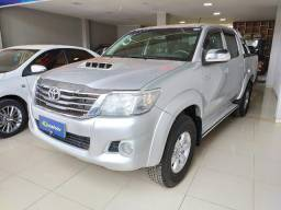 Toyota Hilux SRV 3.0 2012