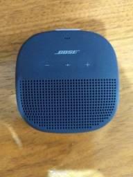 Caixa de som bose soundlink micro