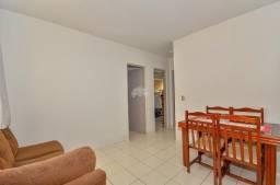 Apartamento à venda com 2 dormitórios em Sítio cercado, Curitiba cod:929108