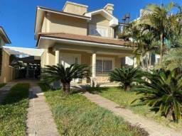 Sobrado com 3 dormitórios para alugar, 200 m² por R$ 3.900,00/mês - Zona Nova - Capão da C