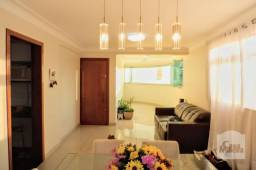 Apartamento à venda com 3 dormitórios em Graça, Belo horizonte cod:270192