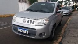 Fiat Uno vivace completo 4P