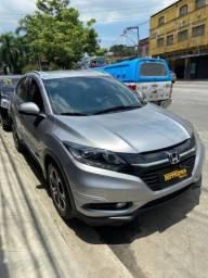 HR-V 2018/2018 1.8 16V FLEX TOURING 4P AUTOMÁTICO