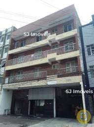 Apartamento para alugar com 2 dormitórios em Centro, Fortaleza cod:5347