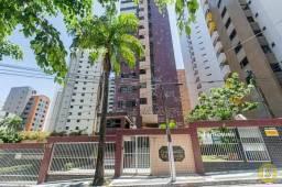 Apartamento para alugar com 4 dormitórios em Meireles, Fortaleza cod:31528