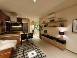 Apartamento à venda com 1 dormitórios em Higienópolis, São paulo cod:AP0342_RXIMOV