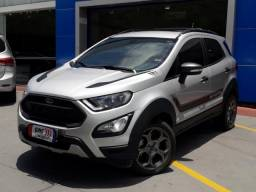 FORD ECOSPORT 2.0 DIRECT FLEX STORM 4WD AUTOM?TICO.