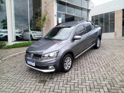 Volkswagen Saveiro CROSS 1.6 T.Flex 16V CD 2017/2018