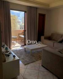 Apartamento à venda, 134 m² por R$ 520.000,00 - Setor Bueno - Goiânia/GO