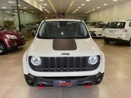 Jeep Renegade Thawk Diesel (Baixa Quilometragem)