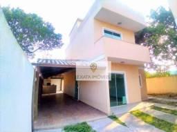 Casa duplex a 50m da Rodovia, piscina/ churrasqueira, Terra Firme, Rio das Ostras!