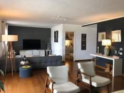 Apartamento à venda com 3 dormitórios em Tamboré, Santana de parnaíba cod:968