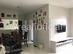 Apartamento com 3 dormitórios à venda, 80 m² por R$ 250.000 Monte Castelo