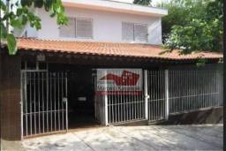 Sobrado com 5 dormitórios à venda, 200 m² por R$ 1.700.000 - Mirandópolis - São Paulo/SP