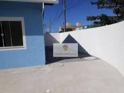 Lançamento! Casas lineares a 200m da Rodovia Amaral Peixoto/ Floresta das Gaivotas - Rio d