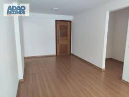 Apartamento com 1 dormitório à venda, 66 m² Taumaturgo - Teresópolis/RJ