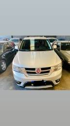 Fiat Freemont ano 2012 5 lugares