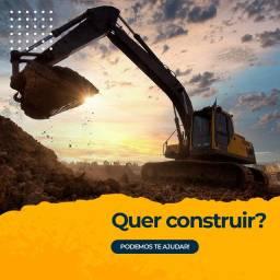 Compre sua Escavadeira