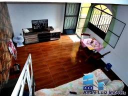 Título do anúncio: Duplex com Garagem em Itacuruçá - RJ ( André Luiz Imóveis )