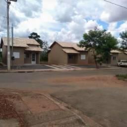 Casa nova mcmv r$138.000,00