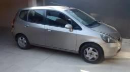 Honda fit: vende-se