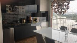 FL| Apartamento com 4 dormitórios/Jardim das Indústrias