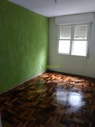 Apartamento com 2 dormitórios à venda, 62 m² por R$ 233.000 - Vila Ipiranga - Porto Alegre