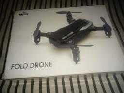 Fold drone