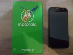 Motorola Moto G5s Plus 32Gb Platinum