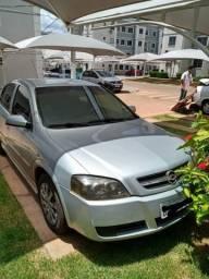 Astra sedan perfeito estado pneus novos - 2008