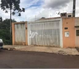 Casa à venda com 2 dormitórios em Jardim das flores i, Apucarana cod:443219