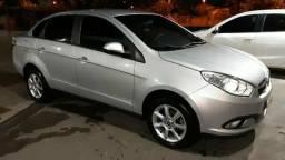 Fiat Siena 1.4 - 2014 - 2009